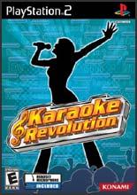 Karaoke Revolution W/Headset Microphone