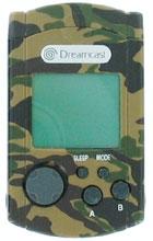 Dreamcast VMU Camouflage by Sega