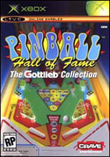 Pinball: Hall of Fame