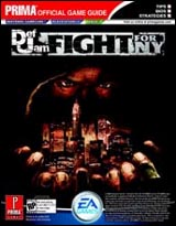 Def Jam Fight for NY Official Strategy Guide