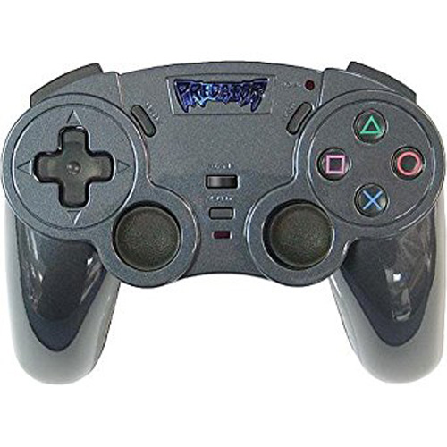 PS2 Predator 2 Wireless Controller by Pelican