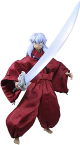 Inu Yasha 12-inch Collectors Doll