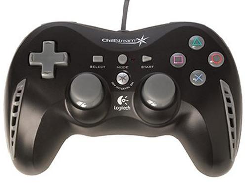 PS3 ChillStream Controller by Logitech