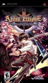 Aedis Eclipse Generation of Chaos