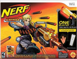 Nerf-N-Strike Bundle