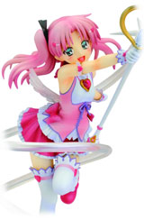 To Heart 2 - Another Days: Magical Girl Maryan Ani-Statue