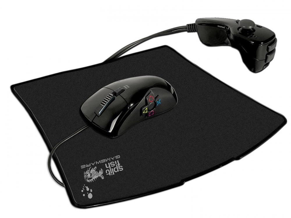 PS3 FragFX Controller Version 2 SE