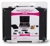 Nintendo DS Pro Gamers Kit Black by Intec