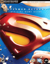 Superman Returns Signature Series Guide