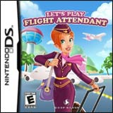 Let's Play Flight Attendant