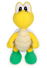 Super Mario Bros. 6-Inch Koopa Troopa Plush