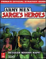 Army Men: Sarge's Heroes Official Strategy Guide