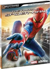 Amazing Spider-Man Official Guide