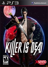 Killer Is Dead Game Only