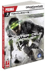 Splinter Cell Blacklist Strategy Guide
