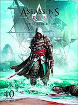 Assassin's Creed IV Black Flag Poster Collection