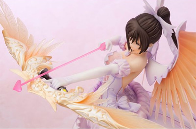 Shining Ark Sakuya: Mode Seraphim Ani-State