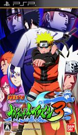 Naruto Shippuuden: Narutimate Accel 3