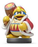 amiibo King Dedede Super Smash Bros.
