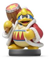 amiibo King Dedede Super Smash Bros.
