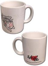 Okami Den: Chibiterasu Mug