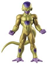 DBZ Movie Rebirth of F DXF Freeza Figure