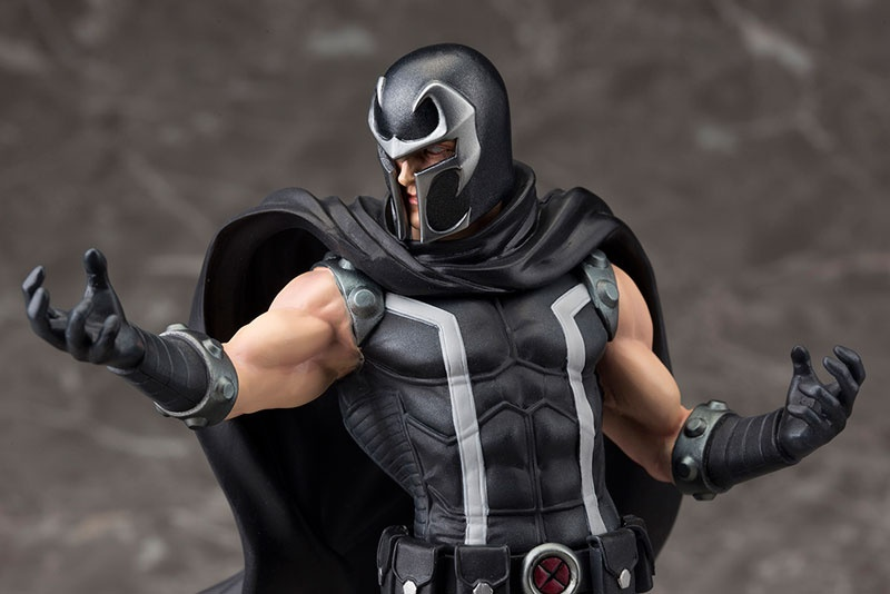 Marvel Now Magneto 1/10 Scale ArtFX+ Statue