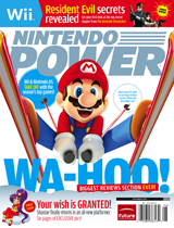 Nintendo Power Volume 247 Reviews Blowout