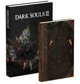 Dark Souls III Official Collector's Edition Guide