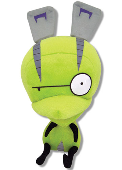 Panty and Stocking Chuck 10 Inch Plush