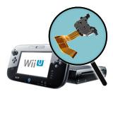 Nintendo Wii U Repairs: Laser Pickup Replacement Service