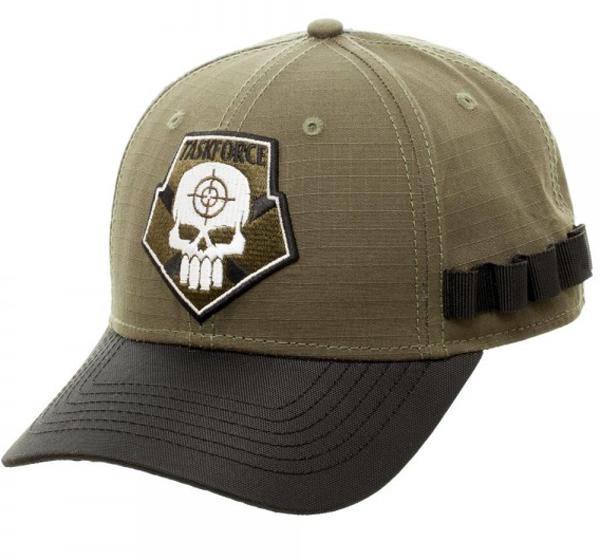 Suicide Squad Taskforce X Adjustable Hat