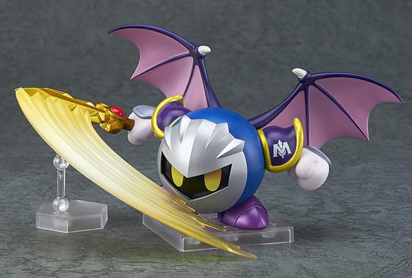 Kirbys Dream Land Meta Knight Nendroid