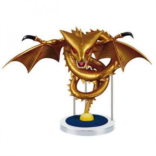 Dragon Ball Super Mega WCF Super Shenron Figure