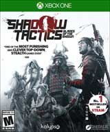 Shadow Tactics: Blades Of Shogun