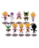 Dragon Ball Z Buildable Figures Series 1 Blind Mystery Box