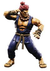 Street Fighter V: Akuma S.H. Figuarts