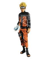 Naruto Grandista: Uzumaki Naruto Manga Dimensions Figure