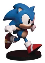 Sonic the Hedgehog: Sonic PVC Figure Version 2