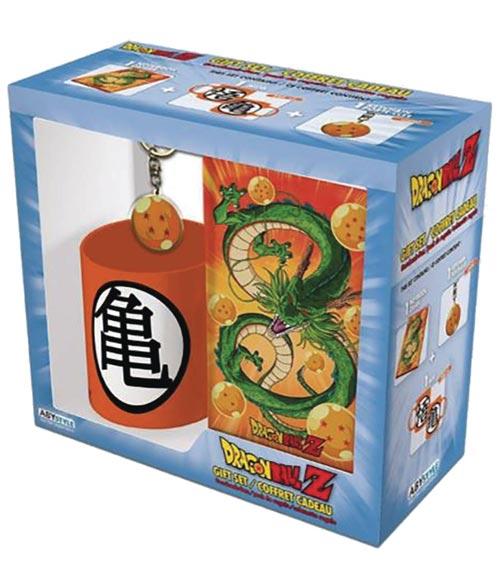 Dragon Ball Z Gift Set