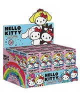 Hello Kitty Series 2 Plush Backpack Hangers BMB