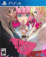 Catherine: Full Body Standard Edition