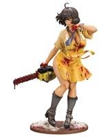 Texas Chainsaw Massacre Leatherface Bishoujo Statue