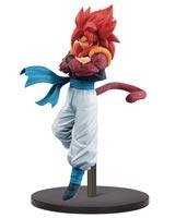 Dragon Ball Super Son Goku Fes!! Super Saiyan Gogeta Figure