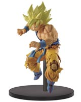 Dragon Ball Super Son Goku FES!! V13 Super Saiyan Son Goku Figure