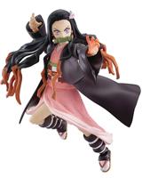 Demon Slayer Nezuko Kamado Figma Action Figure Deluxe Version