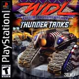 World Destruction League Thunder