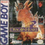 Dragonheart: Fire & Steel