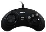 Genesis 6 Button Controller Sega