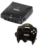 Sega Dreamcast Sports Limited Edition System Trade-In